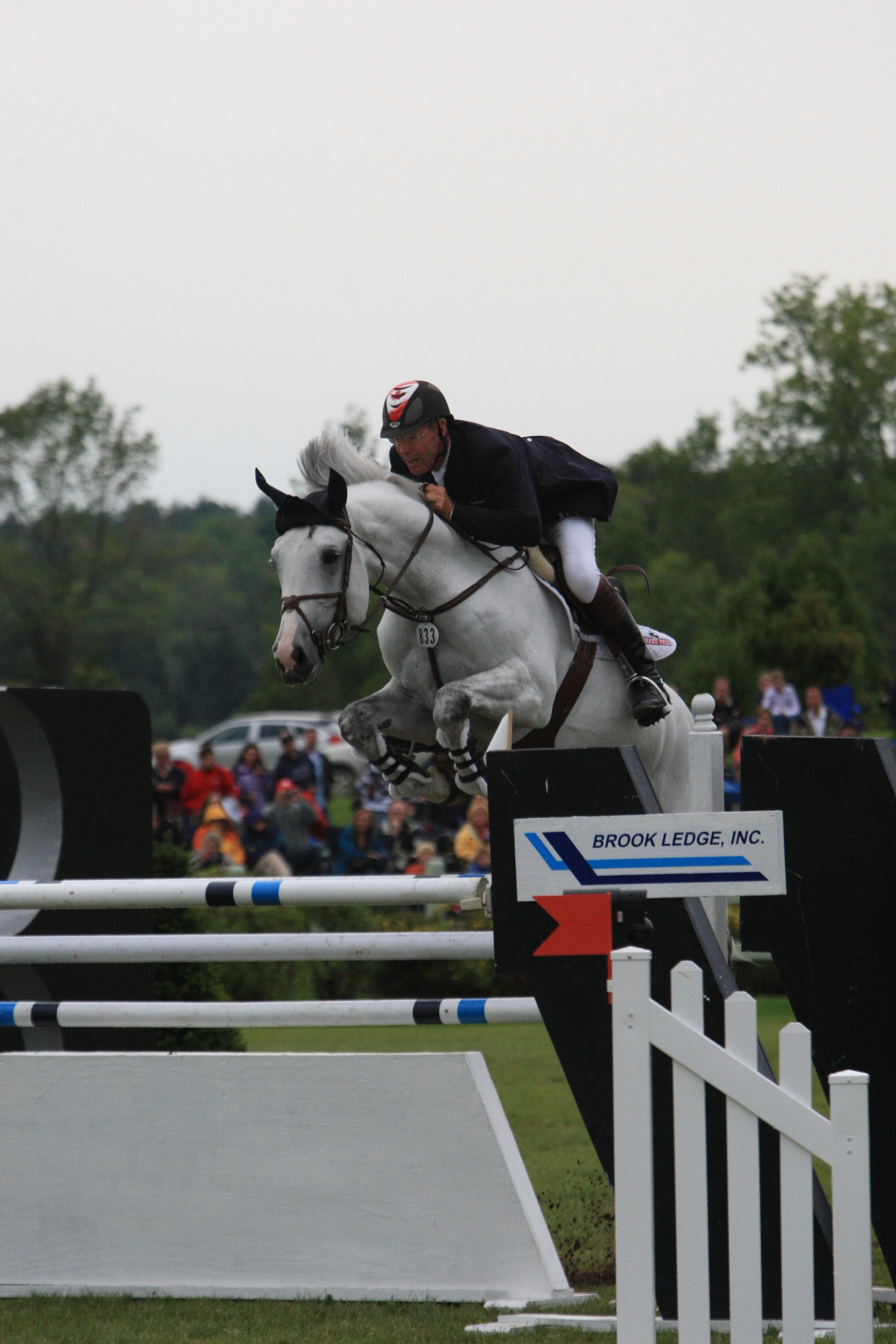 Show Jumping Returns To The Nation S Capital